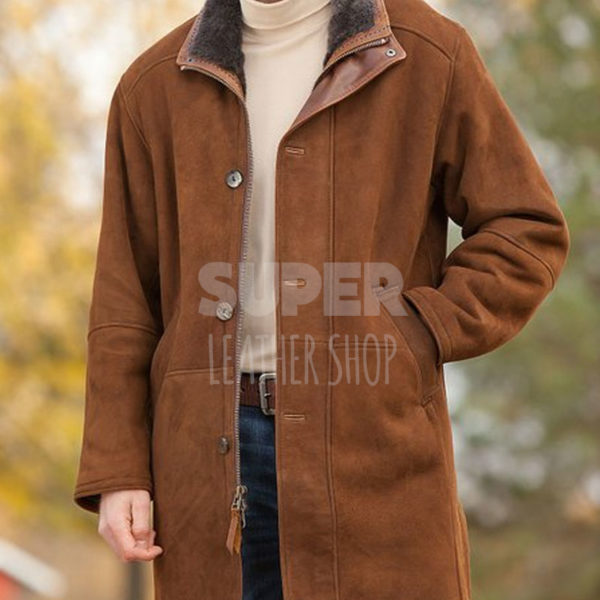 Robert-Taylor-Sheriff-Walt-Longmire-Trench-Jacket