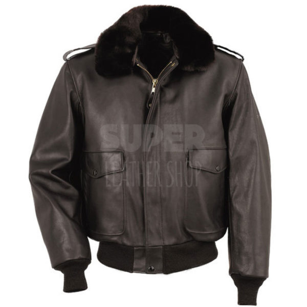 A-2-Flight-Cowhide-Leather-Jacket