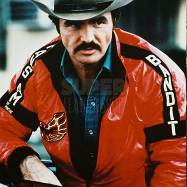 Smokey and the Bandit Burt Reynolds Jacket