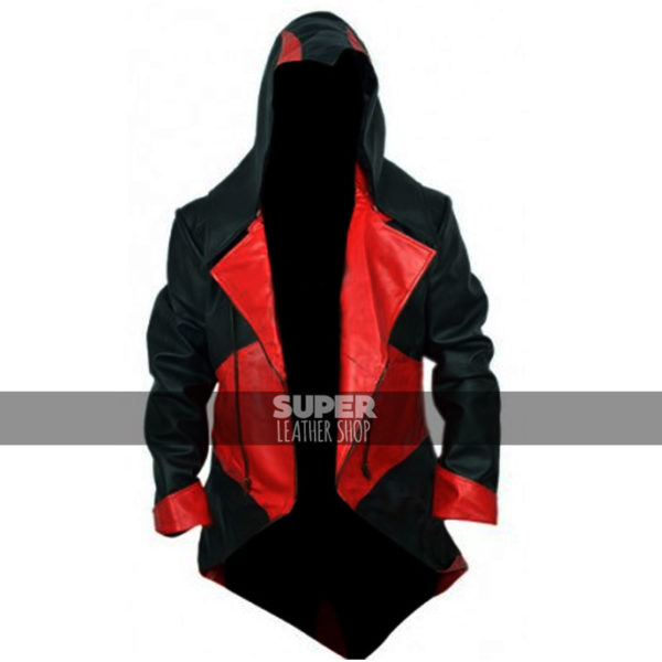 Assassins-creed-connor-black-red-jacket