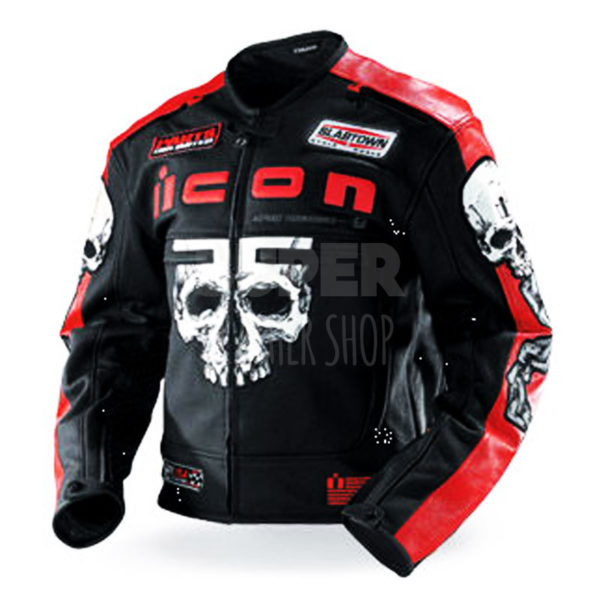 Icon-Motorhead-Skull-Mens-Black-Biker-Jacket