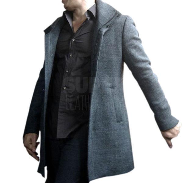 Vin Diesel The Last Witch Hunter Kaulder Coat