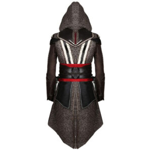 Assassin's Creed costume