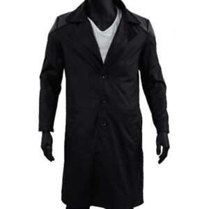 Billy Butcher Coat