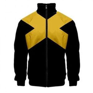 Dark Phoenix Jacket