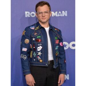 Elton John jacket