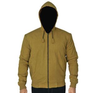 Joaquin Phoenix joker jacket