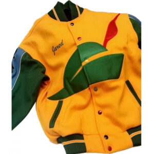 Pied Piper Jacket