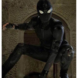 Spider-Man Stealth Jacket