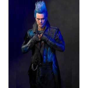 Hades Descendants Costume Coat