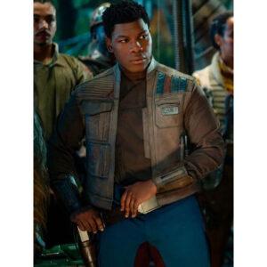 Skywalker Finn Vest