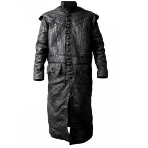 pirate coat