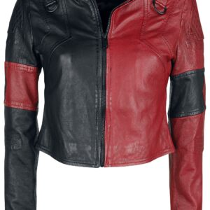 Harley Quinn The Suicide Squad Jacket 2021
