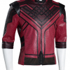 Shang-Chi and the Legend of the Ten Rings Shang-Chi Cosplay Costume Jacket Coat Outfit Halloween Carnival Suit2