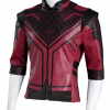 Shang-Chi and the Legend of the Ten Rings Shang-Chi Cosplay Costume Jacket Coat Outfit Halloween Carnival Suit4