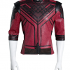 Shang-Chi and The Legend of Ten Rings Red and Black Costume Jacket